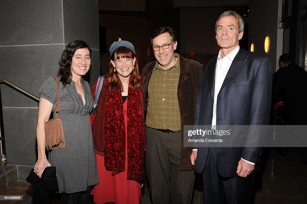 United States Artists Announces Its 50 USA Fellowships for 2009 : News Photo
