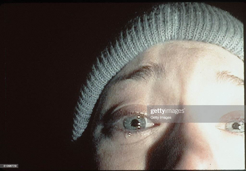 Heather Donahue Stars In The Blair Witch Project Photo Artisan Entertainment : News Photo