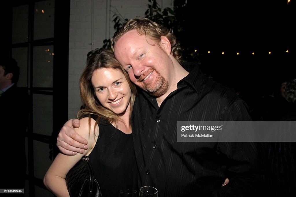 Heather and jim harmon