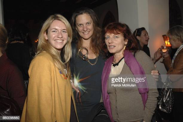 Heather Harmon Andrea Bowers and Emi Fontana attend ForYourArt with the Library Council MOMA celebrates Doug Aitken's WriteIn Jerry Brown President...