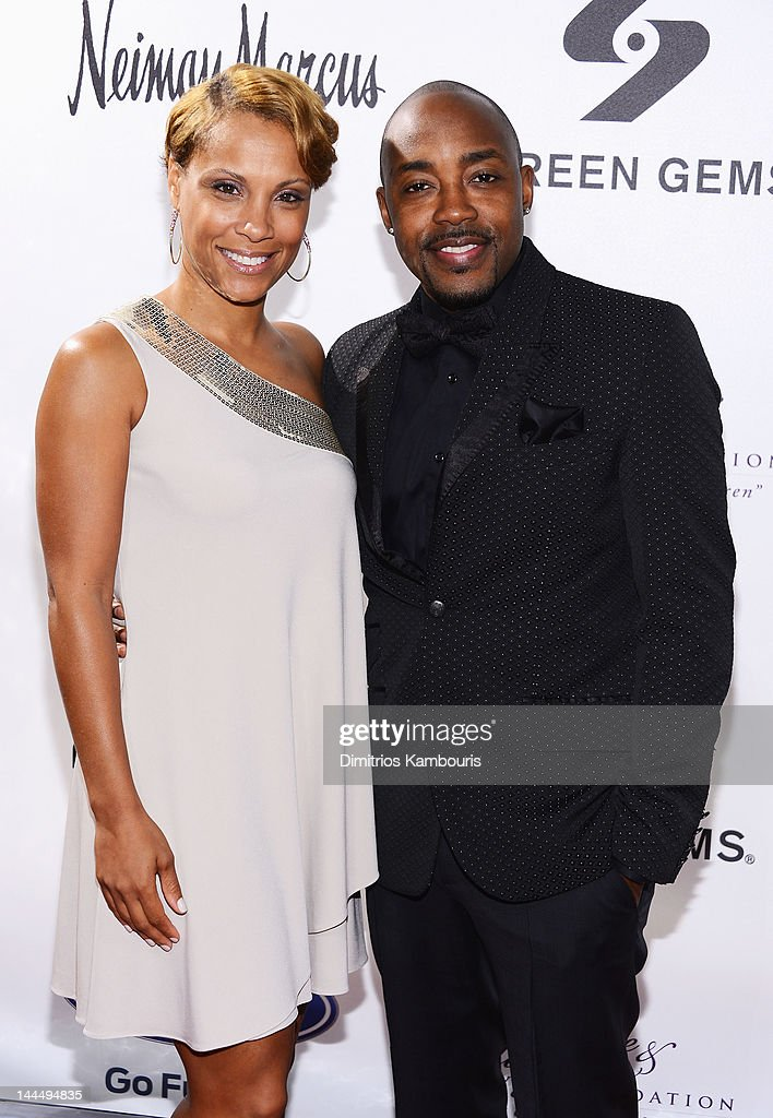 Screen Gems Presents The Steve & Marjorie Harvey Foundation Gala : News Photo