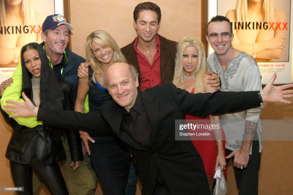 """HBO Documentaries Presents a Special Screening of """"Thinking XXX"""" : News Photo"""