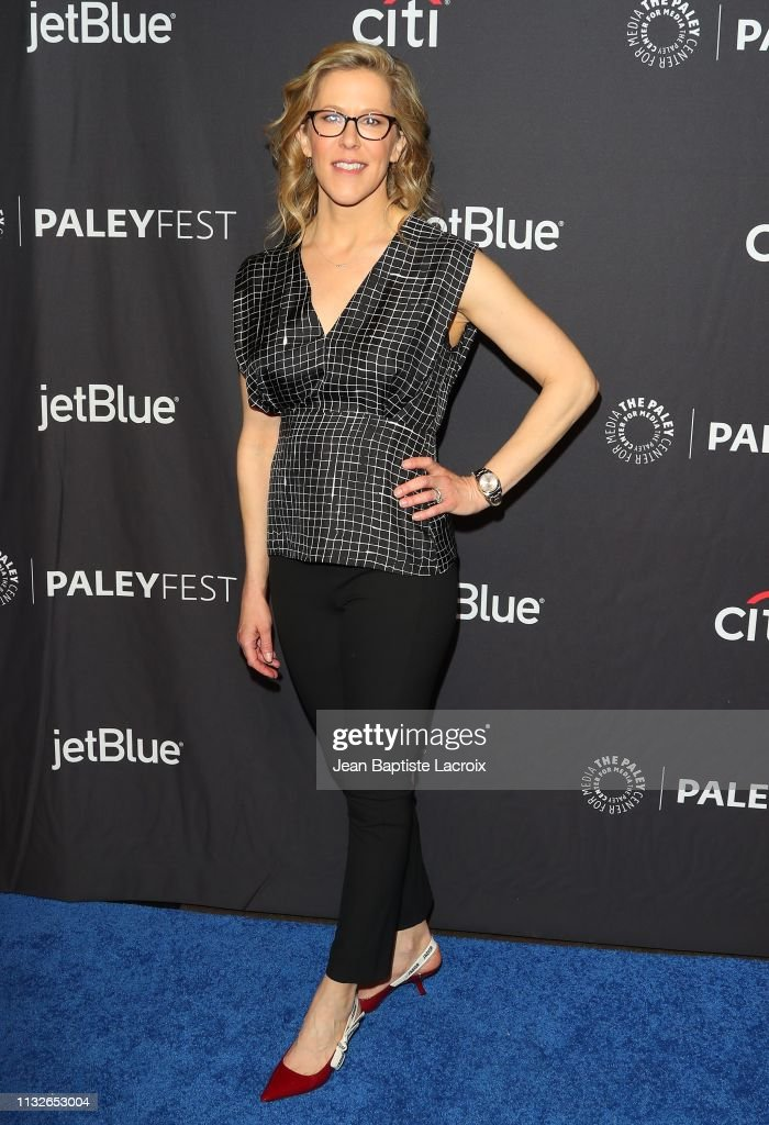 """CA: The Paley Center For Media's 2019 PaleyFest LA - """"Star Trek: Discovery"""" And """"The Twilight Zone"""""""