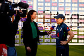 hove england heather knight chats to