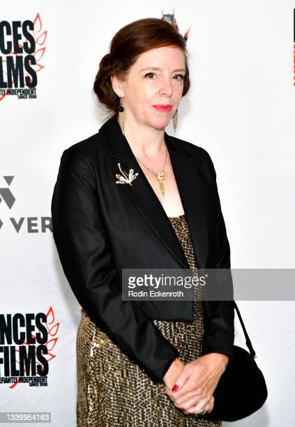 """Heather Lee Allen attends the Closing Night of Dances with Film Festival with premiere of """"Mister Sister"""" at TCL Chinese Theatre on September 12,..."""