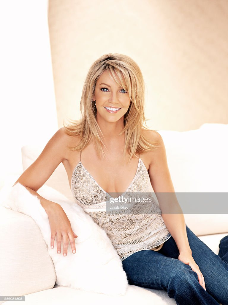 Heather Locklear Redbook Magazine July 1 2005 Photos And Images