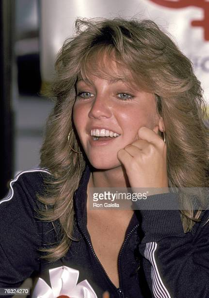 Heather Locklear 1983: Heather Locklear 1983 Stock Photos And Pictures
