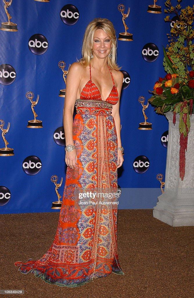 The 56th Annual Primetime Emmy Awards - Press Room