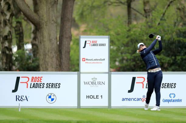 GBR: The Rose Ladies Series - Woburn Golf Club
