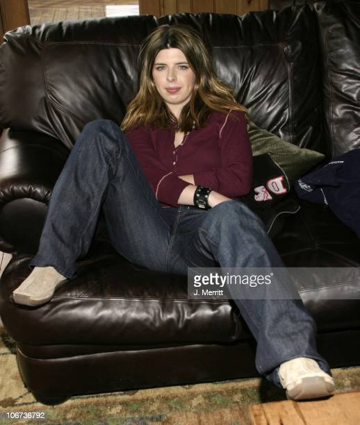 Heather Matarazzo and Hush Puppies during 2004 Sundance Film Festival Hot House Day 5 at Deer Valley Private Residence in Deer Valley Utah United...