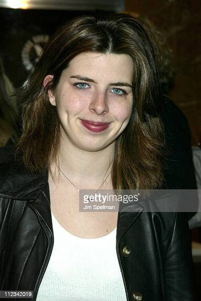 Heather Matarazzo during Harrison's Flowers New York City Premiere at The DGA Theater in New York City New York United States