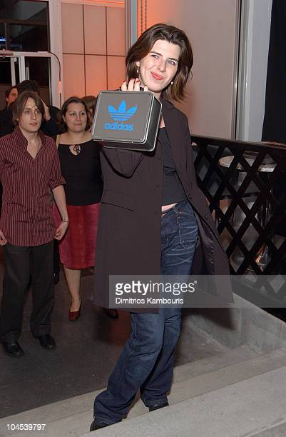 Heather Matarazzo during Igby Goes Down Premiere New York After Party at Splash Studios in New York City New York United States