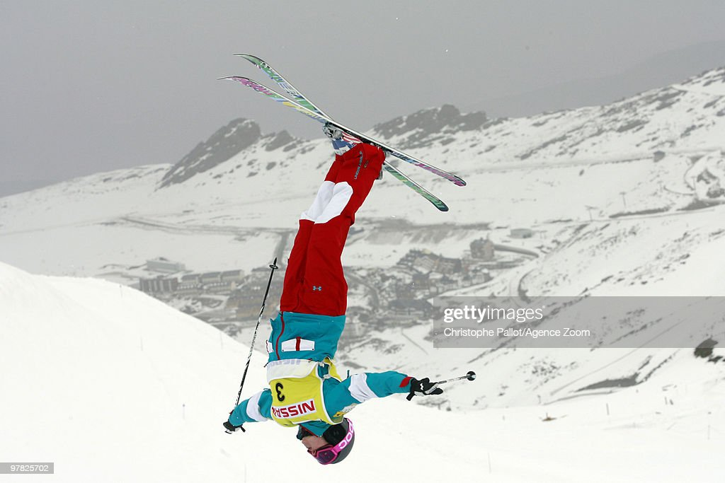 Women's Freestyle Moguls - FIS World Cup