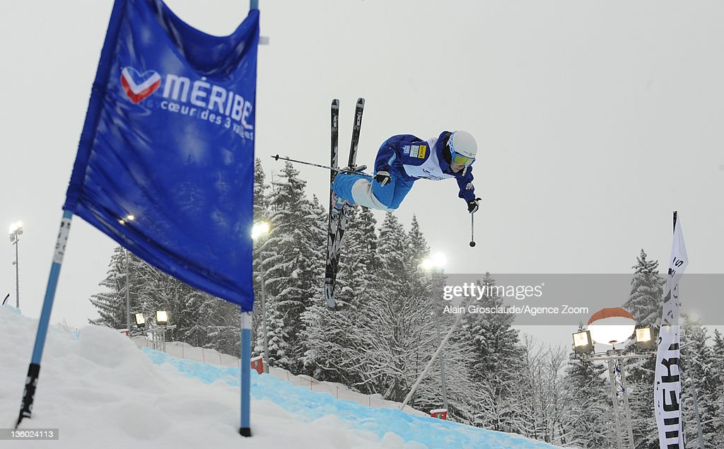FIS Freestyle World Cup - Men's and Women's Moguls