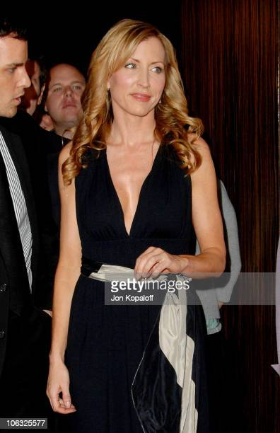 Heather Mills during 2007 Starlight Starbright Children's Foundation Gala - Arrivals at The Beverly Hilton in Beverly Hills, California, United...