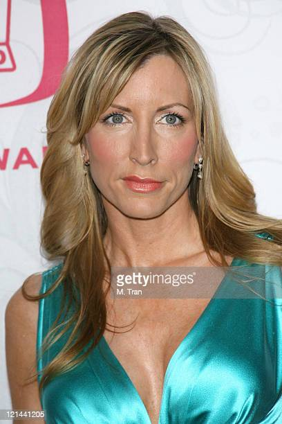 Heather Mills during 5th Annual TV Land Awards Arrivals at Barker Hangar in Santa Monica California United States