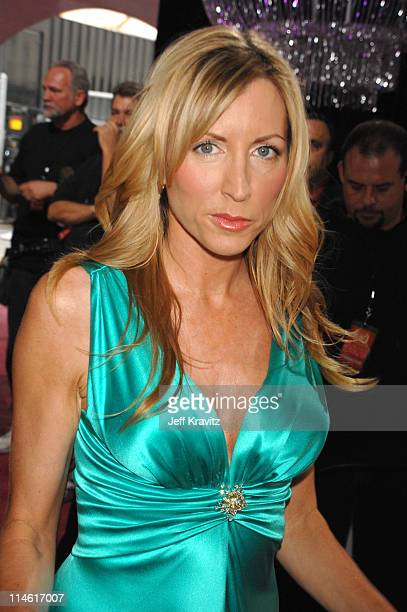 Heather Mills during 5th Annual TV Land Awards Red Carpet at Barker Hangar in Santa Monica California United States