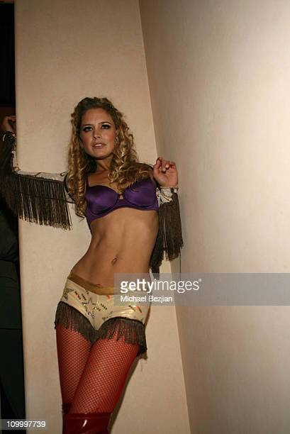 Heather Storm during RipeTV Anniversary and Haunted Mansion at Private Residence in Los Angeles California United States