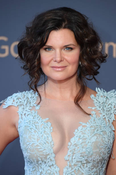Heather Tom Nude Photos 74