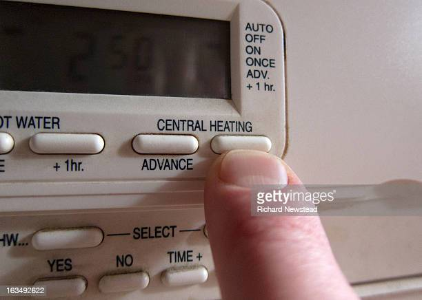 heating switch - off stock pictures, royalty-free photos & images