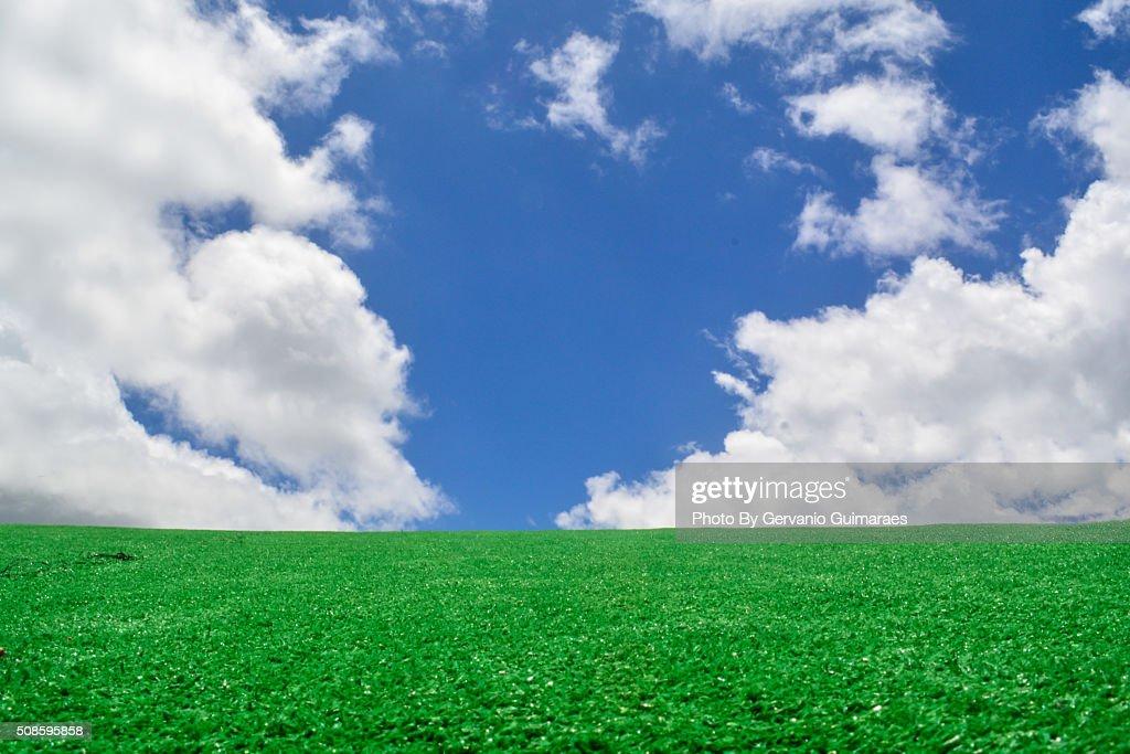 Heaven : Stock Photo