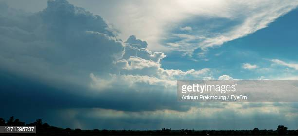 heaven sky and white clouds. heaven sky with god light. spiritual religious background. - bible stock pictures, royalty-free photos & images