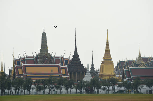 """THA: Air Pollution At """"unhealthy Levels"""" In 64 Areas In Bangkok"""