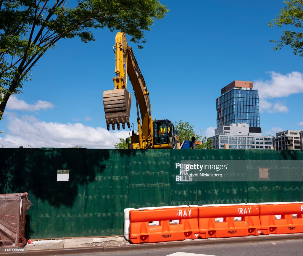 LICH Development By Fortis Property Group : News Photo
