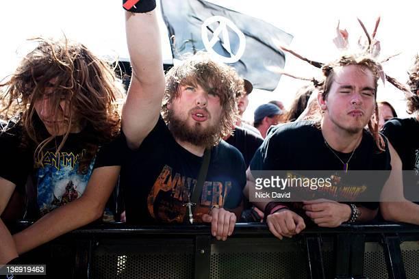 Heavy Metal Festival UK