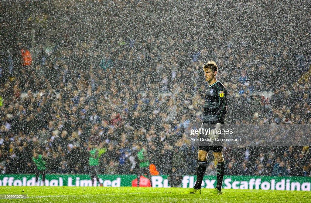 Leeds United v Queens Park Rangers - Sky Bet Championship : News Photo