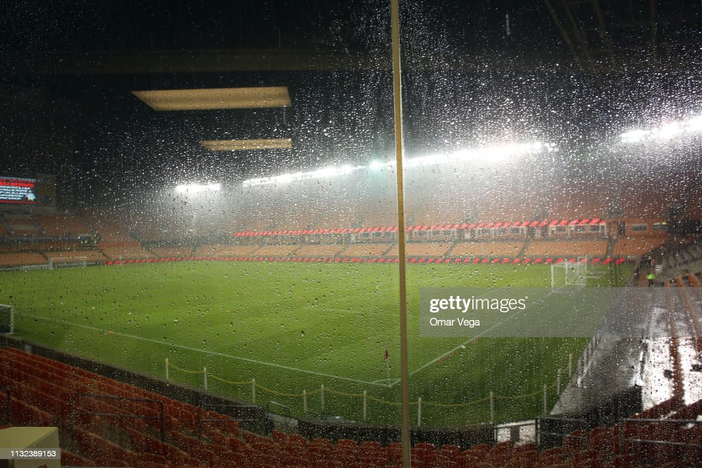 Houston Dynamo v CD Guastatoya - CONCACAF Champions League 2019 : News Photo