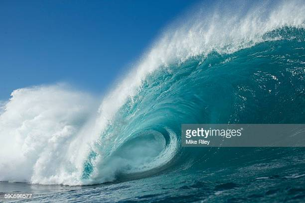 heavy water - wave stock pictures, royalty-free photos & images