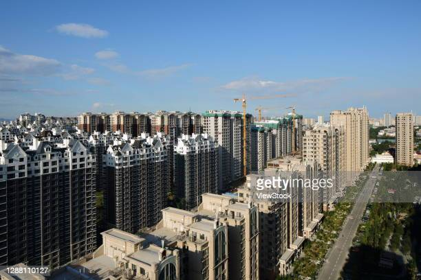 hebei yanjiao blocks - yanjiao stock pictures, royalty-free photos & images