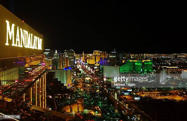 Heck Yes! On our first night in Vegas, through a connection, we got in to a private club on the top level of Mandalay Bay. Expensive bar tab for our...