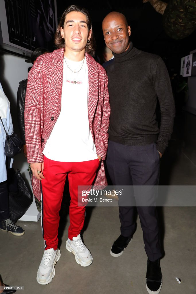 GQ Style Autumn/Winter Issue Launch Party : News Photo