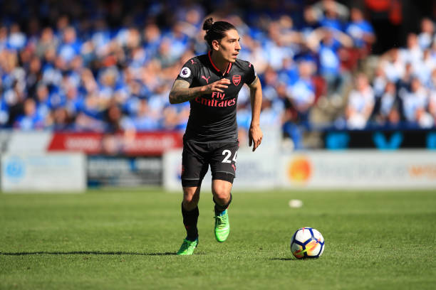 Huddersfield Town v Arsenal - Premier League
