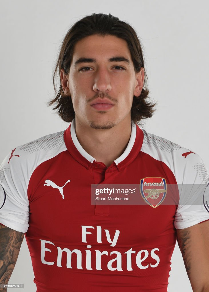 Arsenal Photocall