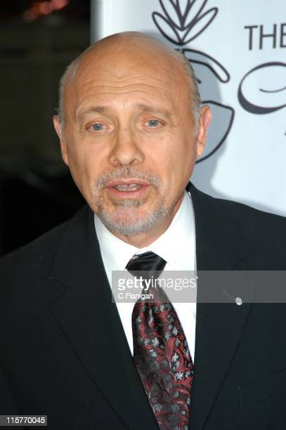 Hector Elizondo during 2005 Imagen Awards at The Beverly Hilton Hotel in Beverly Hills Ca United States