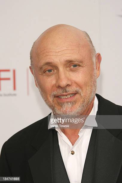 Hector Elizondo during 34th AFI Life Achievement Award to Sir Sean Connery at Kodak Theater in Los Angeles CA United States