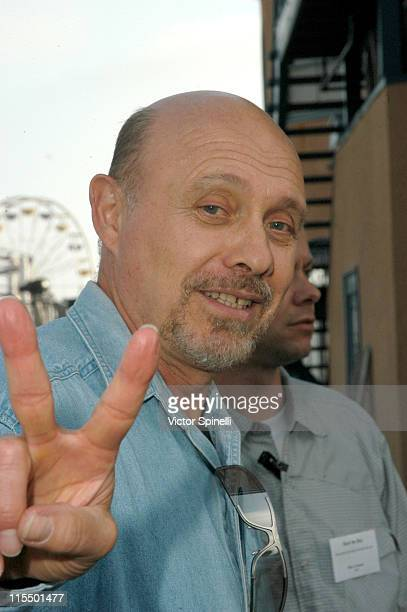 Hector Elizondo during 'Heal The Bay' Charity Fundraiser June 3 2004 at Santa Monica Pier in Santa Monica California United States