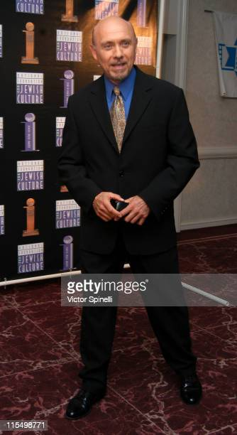 Hector Elizondo during The 3rd Annual Jewish Image Awards In Film and Television at The Beverly Hilton Hotel in Beverly Hills California United States