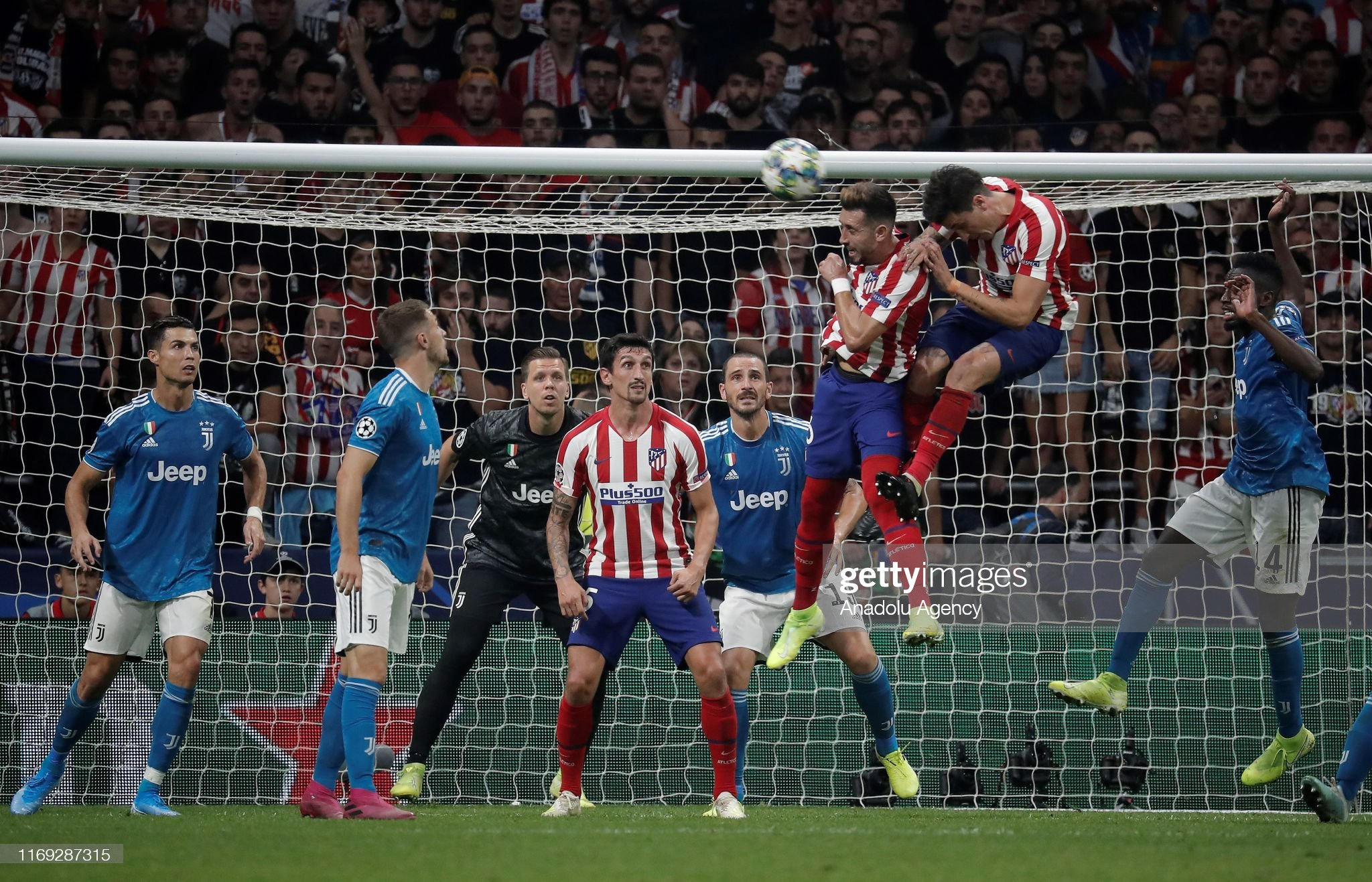 Juventus v Atletico Madrid preview, prediction and odds