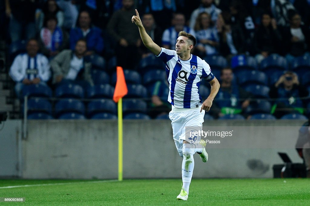 FC Porto v RB Leipzig - UEFA Champions League : Photo d'actualité