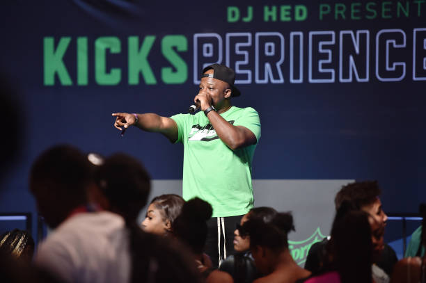 CA: 2019 BET Experience - Fanfest - Day 1