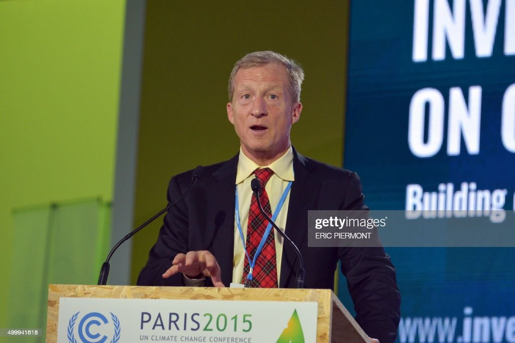 FRANCE-CLIMATE-WARMING-COP21 : News Photo
