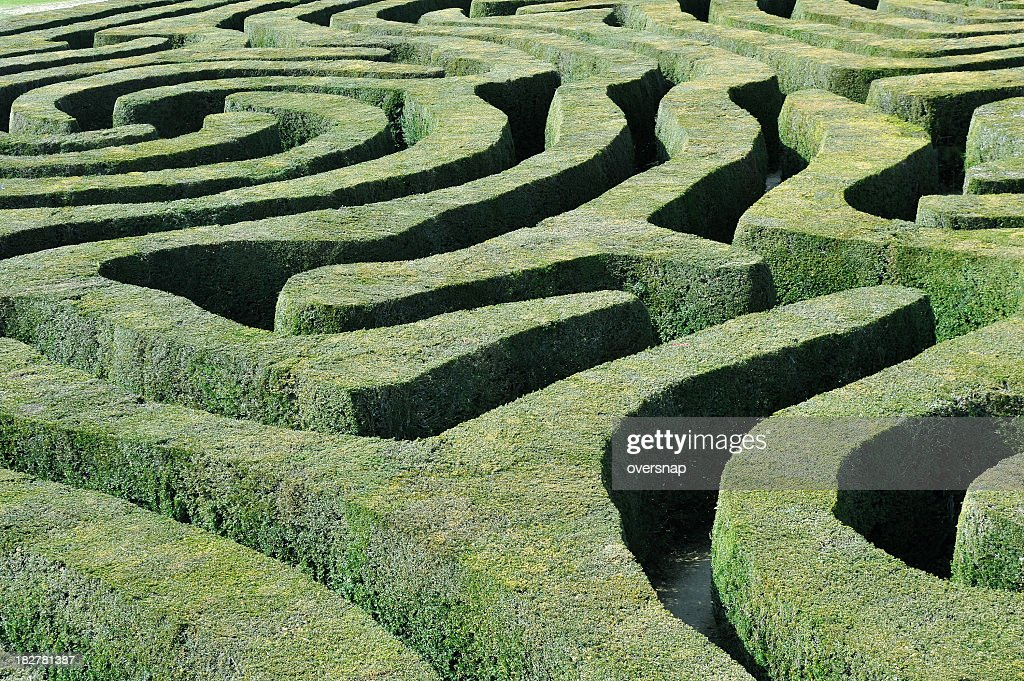 maze stock photos and pictures getty images
