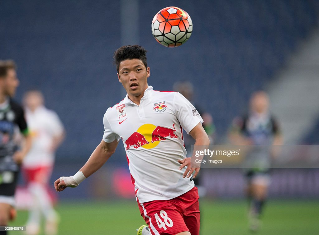 Red Bull Salzburg v Sturm Graz - tipico Bundesliga : News Photo