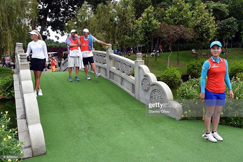 2016 Sime Darby LPGA - Day 4