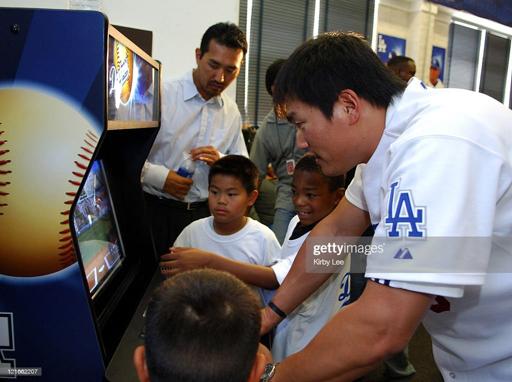 Dodgers Sponsor Improvements at Los Angeles Boys & Girls Club