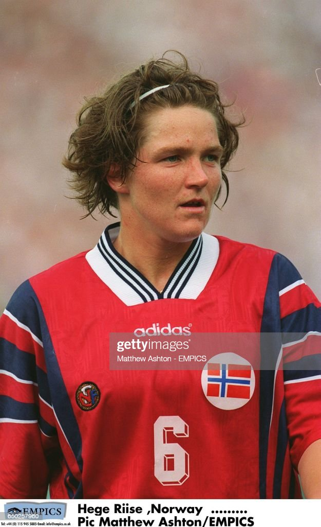 1995 SOCCER WORLD CUP : MARINETTE DIEULOIS